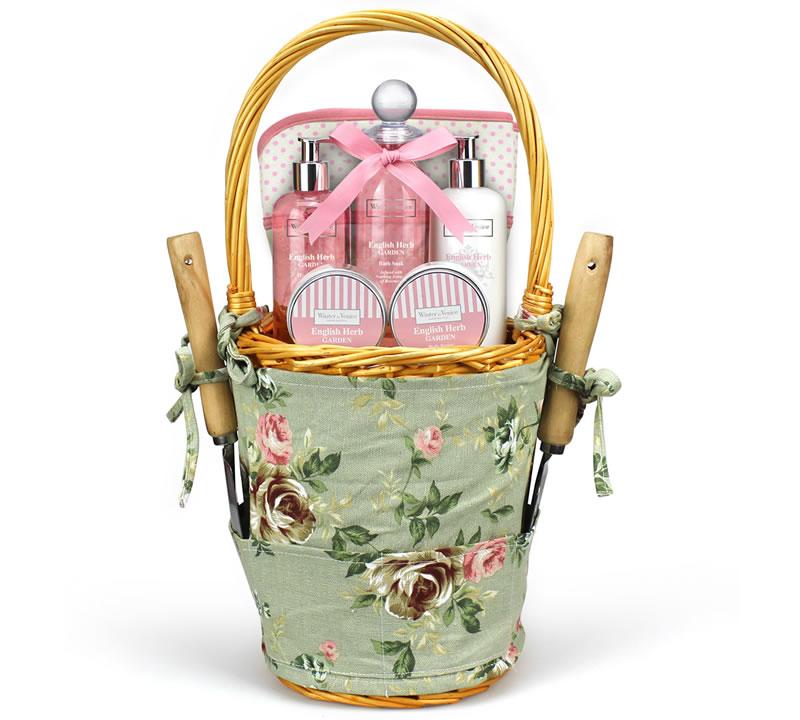 Rosemary Gardening Basket Buy Online for 5999