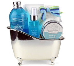 Kula Spa Bath Tub | Pamper Hamper